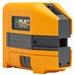 PLS 5009369 3-Point Green Laser Bare Tool