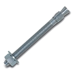 Powers 7434SD1 Power-Stud SD1 Anchors, Steel