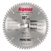 Porter Cable 12901 Riptide Miter Saw Blade 10 X 5/8,  60T Tg