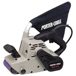 Porter Cable 362 4 X 24 Single Speed Belt Sander With Dust Bag