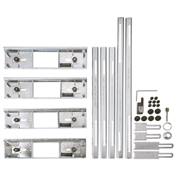 Porter Cable 59381 - Porter Cable Hinge Butt Template Kit