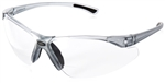 Radians C2-130 C2 Bifocal Clear 3.0 Radians Bifocal Safety Glasses