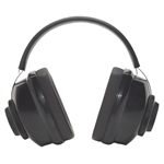Radians CP0100ID Competitor 26 Black Earmuff