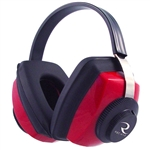 Radians CP0300ID Competitor 26 Red Earmuff