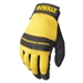 Dewalt DPG20XL All Purpose Synthethic Leather Gloves X Large
