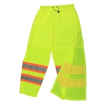 Radians SP61EPGS Class E Surveyor Safety Pants