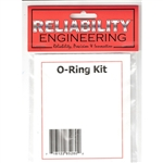 Reliability Engineering ORK-HI-NR83 O-ring Service Kit
