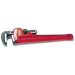 "Ridgid 31015 10"" WRENCH Straight Pipe Wrench"
