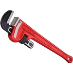 "Ridgid 31030 24"" WRENCH Straight Pipe Wrench"