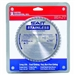 77933 7-1/4 x 5/8 Metal Saw Blade 48-Teeth Stainless by Sait