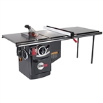 SawStop ICS Industrial Cabinet Saw