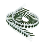 Senco 06C125Wk 1 1-4 in. Collated Drywall To Heavy Steel Screws 1000ct.