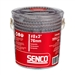 Senco 08R300W 8G 3 in. Collated Decking Screws