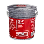 Senco 08S300W003 8G 3 in. Composite Deck Screws