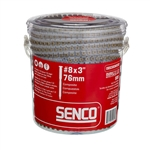 Senco 08S300W592 8 Gauge 3 in. Composite Decking Screws