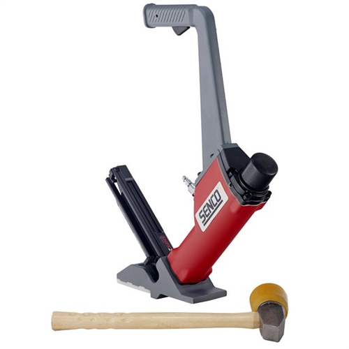 "2"" Pneumatic Mallet Actuated Hardwood Flooring Stapler"