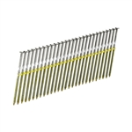 Senco HD27APBSN .120 x 3 in. Bright Basic Full Round Head Nails 4000 Count