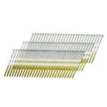 Senco HL27AGBS .120 x 3 in. Stainless Steel Full Round Head Nails 1000 Count