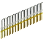 Senco KD28AGBS .131 x 3-1/4 in. Stainless Steel Full Round Head Nails 1000 Count
