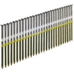 Senco KD28APBSR .131 x 3-1/4 in. Bright Basic Full Round Head Nails 500 Count