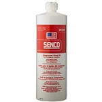 Senco Pc0344 Compressor Oil 32 Oz.