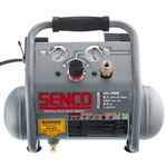 Senco PC1010N 1/2 HP, 1 Gallon Pancake Electric Air Compressor