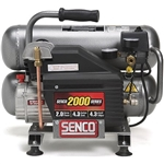 Senco PC1131  Compressor 2.5-Horsepower Electric Air Compressor