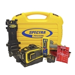 Spectra Precision LT56-2 Universal Laser Layout Tool Kit