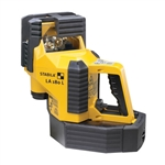 Stabila 02180 LA 180 Layout Laser Level Set