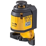 Stabila 03360 LAX 400 Multi-Line 360 Degree Laser