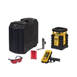 Stabila 05700TR LAR 350 Rotary Laser Level Set