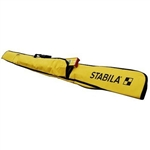 "Stabila 30035 Plate Level Case Holds Plate Level Plus 48"", 24"""