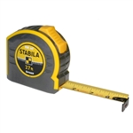 Stabila 30427 8 Meter/27' Tape Bm 40 New