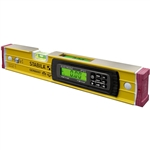 Stabila 36514 14 in. 196-2 Digital TECH Level