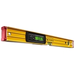 Stabila 36520 24 in. Type 96-2 M Digital TECH Level Magnetic