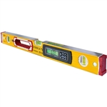 Stabila 36524 24 in. Type 196-2 Digital TECH Level Tool