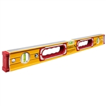 Stabila 37432 32 in. Type 196-2 Spirit Level Tool
