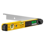 Stabila 39018 18 in. Digital Angle Finder TECH 700 DA