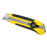 Stanley Hand Tools 10-425 Snap-Off Knife