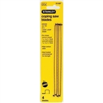 Stanley Hand Tools 15-058 10 tpi Coping Blades