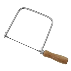 Stanley Hand Tools 15-104 Coping Saw