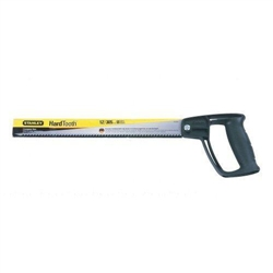 "Stanley Hand Tools 15-351 12"" Compass Saw"