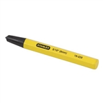 "Stanley Hand Toools 16-227 1/4"" Center Punch"