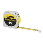 Stanley Hand Tools 33-212 12' Tape Rule