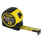 Stanley Hand Tools 33-725 25' Tape Measure