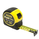 Stanley Hand Tools 33-726 26' Metric/English Tape