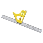 "Stanley Hand Tools 46-028 12"" Metric Square"