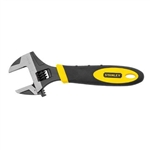 "90-947 MaxSteel Adjustable Wrench 6"" by Stanley Tools"