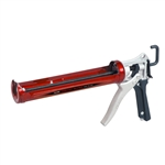 Tajima Hand Tools CNV-100SP Features 1/10 gallon gun with a powerful twin-thrust dispensing system