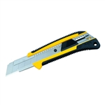 Tajima Hand Tools LC-660 Features Ultra-sharp, heavy-duty 1 inch (25 mm) wide x 0.7 mm thick Rock Hard 7-pt. snap-blade